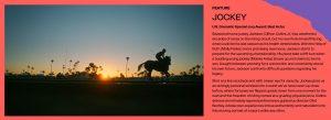 jockey sundance